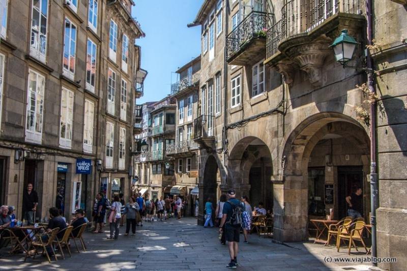 Los tribunales admiten el decreto de viviendas de uso turístico de Galicia. Foto: viajablog.com