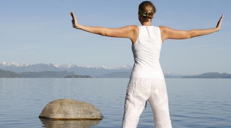 """Las """"fitcations"""" son vacaciones para ponerse en forma física y mental, habitualmente con amigos."""