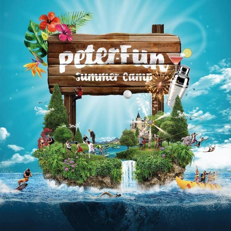 Peter Fun Summer Camp incluye actividades acuáticas en el embalse, originales olimpiadas, clinics deportivos, dinámicos team buildings, gymkanas por Segovia, talleres y fiestas temáticas llenas de sorpresas.