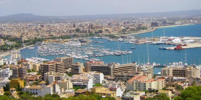 El govern balear multará las web que oferten viviendas turísticas ilegales