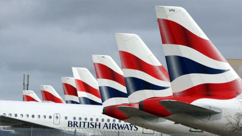 Los sindicatos han denunciado que la aerolínea burle la huelga contratando aviones de Qatar.
