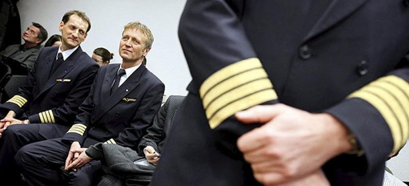 Los pilotos de Air France aprueban la creación de una filial low cost