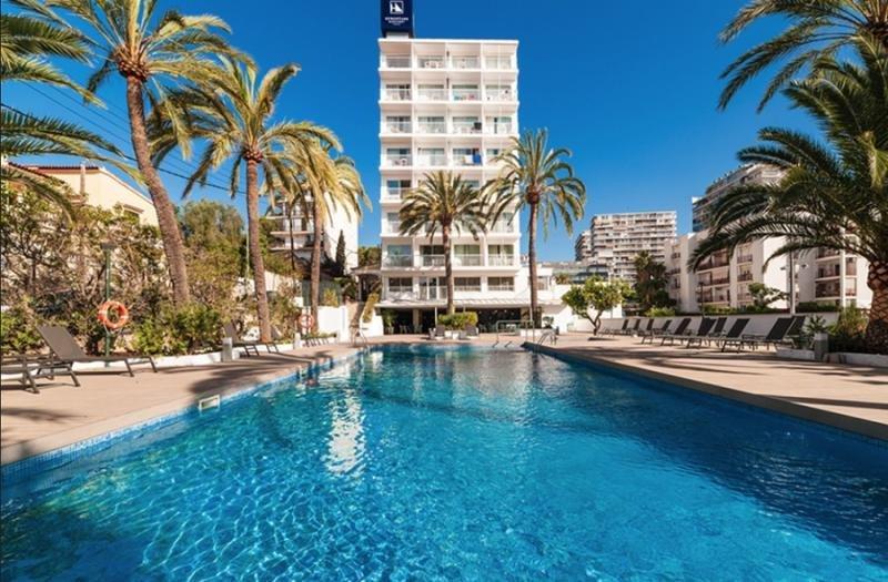 Eurostars se estrena en Baleares con un 4 estrellas en Palma