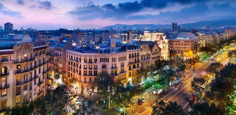 Una estrategia integral para el desarrollo del sector turístico