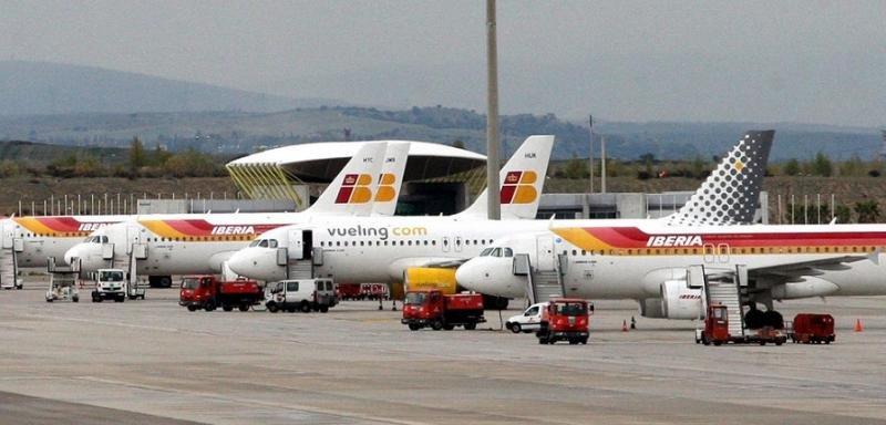 Iberia inaugura su nuevo puente aéreo entre Madrid y Barcelona