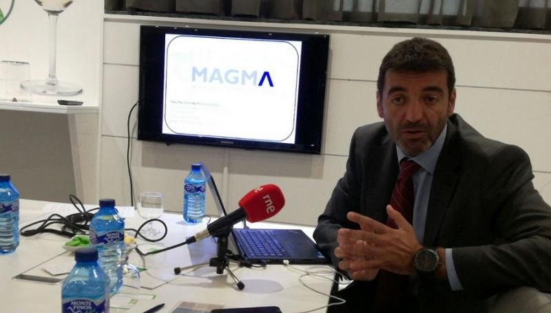 Albert Grau, socio director de Magma Hospitality Consulting