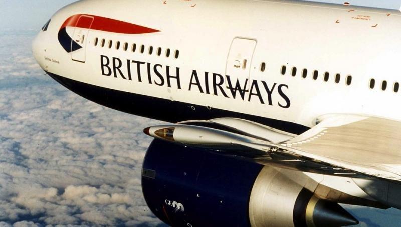 Los tripulantes de cabina de British Airways amplían la huelga 14 días más