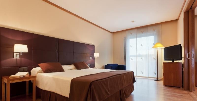 Senator le compra a la Sareb el hotel Parque Central de Valencia