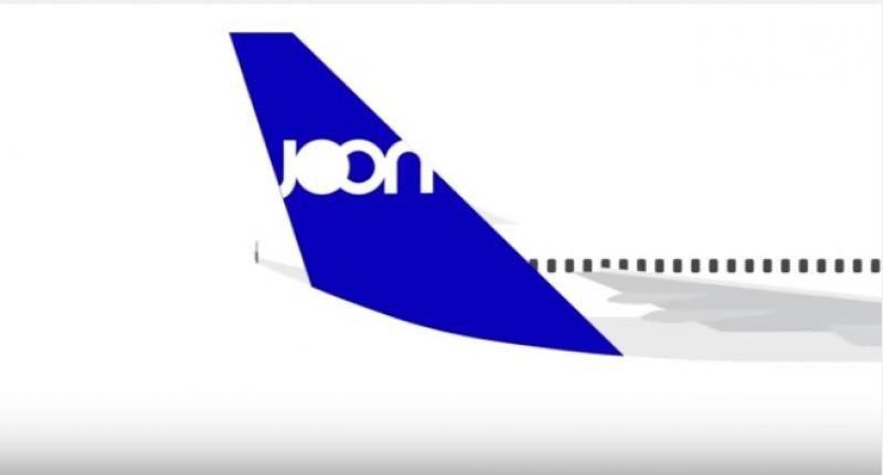 Air France lanza su nueva aerolínea: Joon
