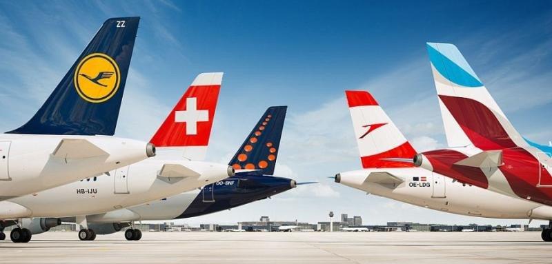Lufthansa amplía sus operaciones con España con nuevas rutas y frecuencias