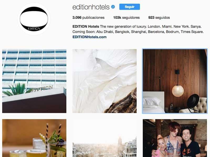 Aprovechar al máximo del único enlace que te permite Instagram es uno de los principales retos de los alojamientos en esta red social.
