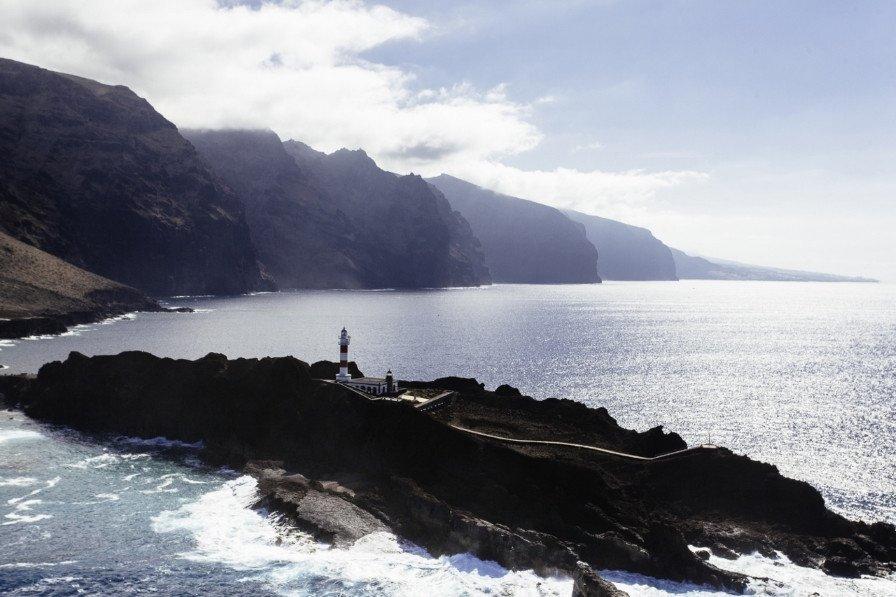 Tenerife, en la imagen, y el resto del arhicipiélago canario han incrementado los incentivos fiscales para las productoras nacionales e internacionales.