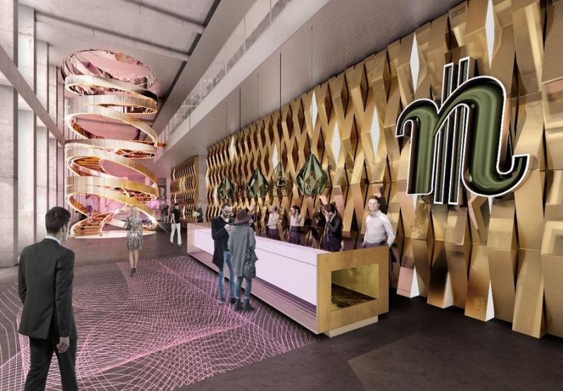 NH Hotel Group abrirá en 2021 un nhow en Fráncfort