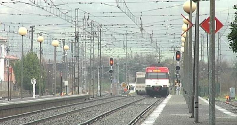El País Vasco recibirá en 2018 las dos primeras líneas de tren que reclama (foto: Eitb).