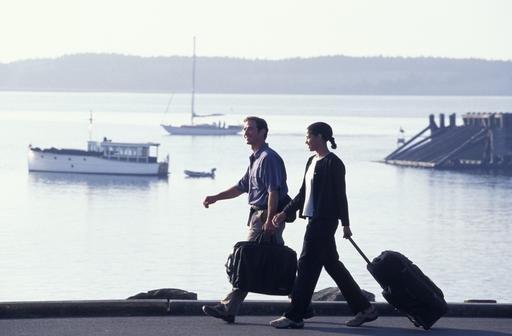 Los picos más altos de contratación de préstamos de viajes se registran en junio y julio.
