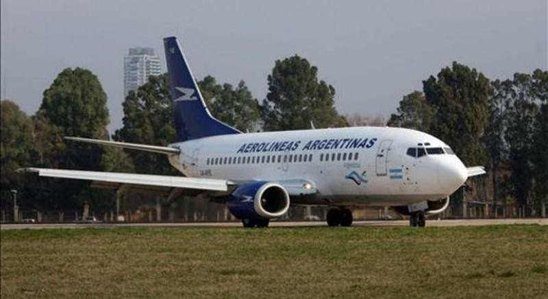 Argentina pagará a Marsans 347 millones de dólares por la expropiación de Aerolíneas Argentinas