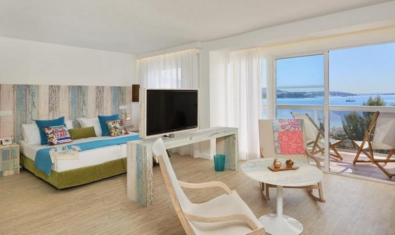 Meliá Hotels International sigue reinando en solitario en el Ranking Hosteltur de Facebook con más de tres millones de seguidores