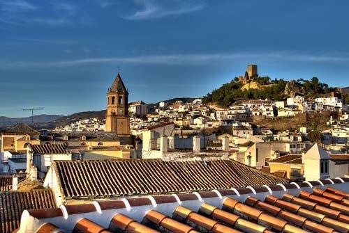 Vélez-Málaga.