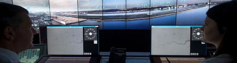 ¿Aeropuertos sin controladores?
