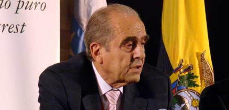 Luis Callejón Blanco. Fotografía: PeriodistaDigital.