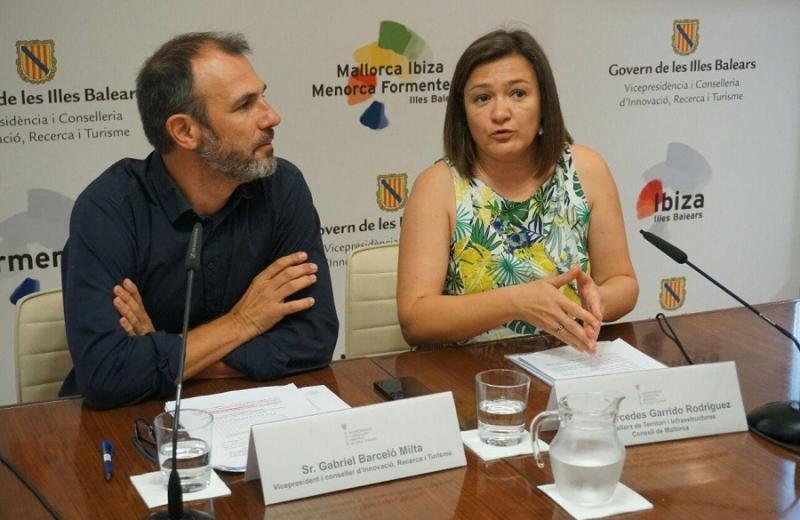 Mallorca prohibirá el aumento de plazas turísticas en seis zonas saturadas