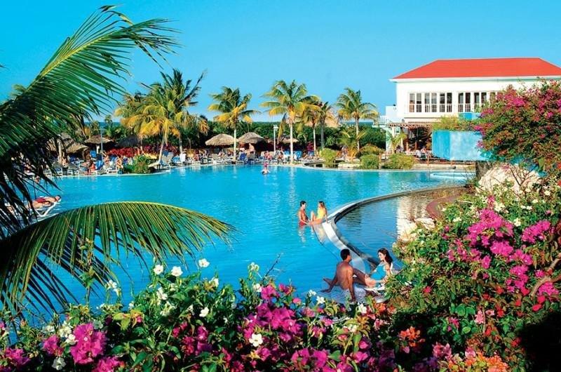 El turismo interno llega a los hoteles cubanos