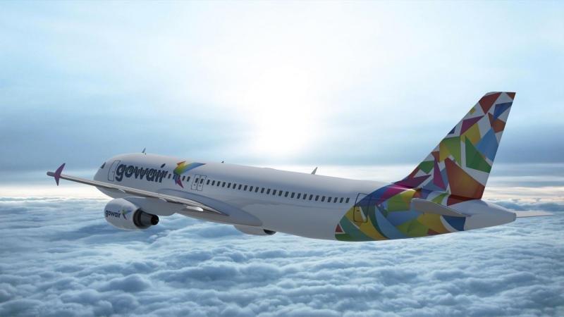 Gowair obtiene la licencia de la AESA para operar vuelos