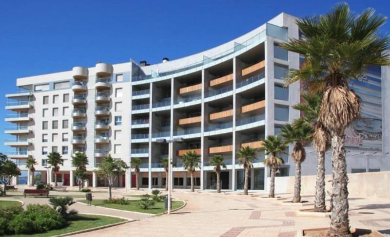 Palma prohíbe el alquiler turístico en viviendas plurifamiliares
