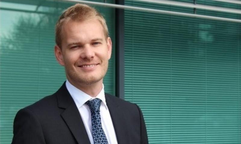 Fred Lindgren, nuevo director general de Travelport España.