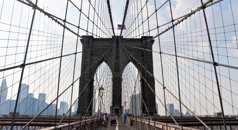 Nueva York es el destino estrella en Estados Unidos.