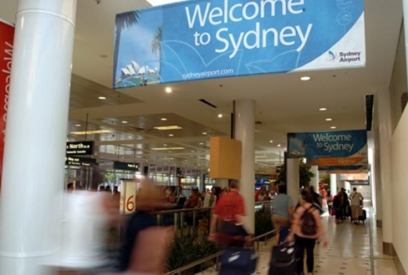 Australia aborta un plan para atentar contra un avión