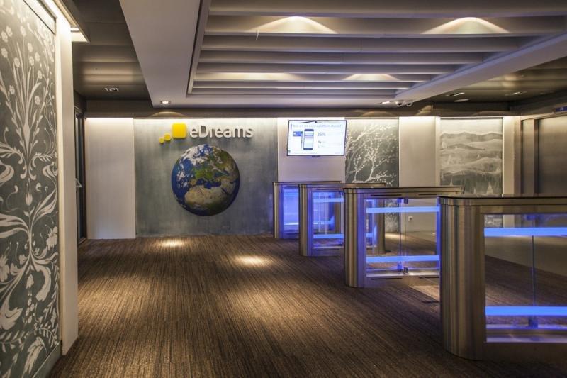 eDreams Odigeo absorbe dos filiales de Luxemburgo mediante fusión