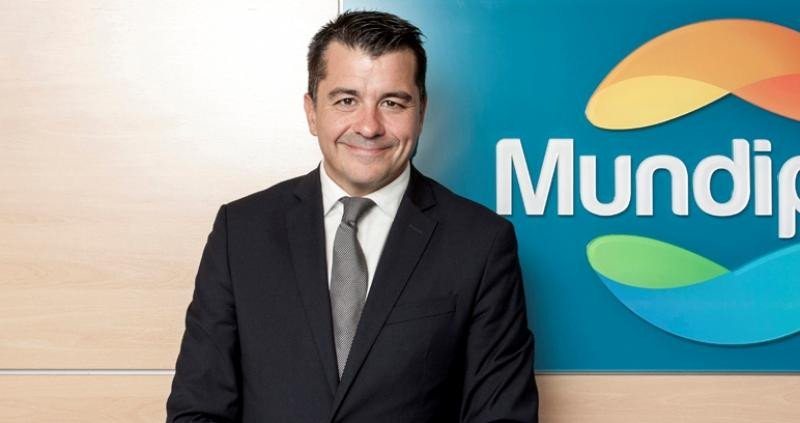 Mundiplan nombra nuevo director general a Jacob Fernández