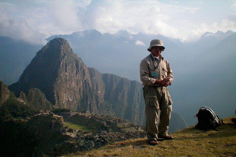 A partir de este fin de semana todos los visitantes deberán estar acompañados por un guía y el ticket vale para una visita de cuatro horas. Foto: Boleto Machu Picchu