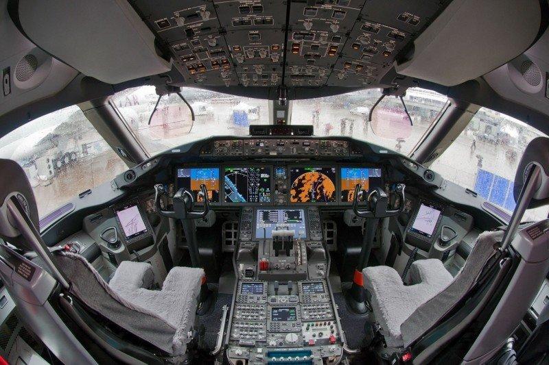70 nuevos pilotos al día se necesitarán en la próxima década