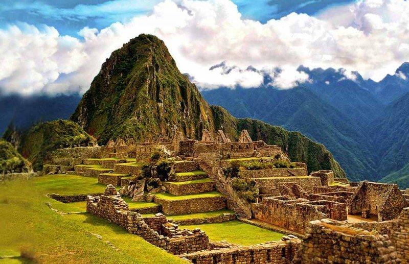 Las acciones para proteger el sitio patrimonial fueron aprobadas por Unesco, según el gobierno peruano. Foto: MachuPicchu.org