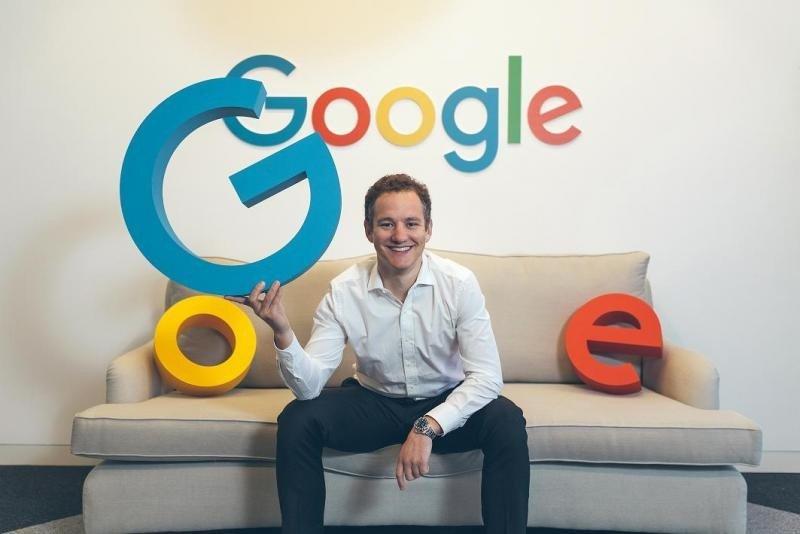 Miquel Moyà, responsable de Google para el sector turístico.