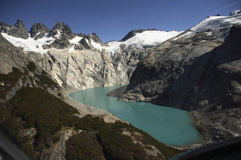 Parque Nacional Los Alerces nuevo Patrimonio Mundial de UNESCO