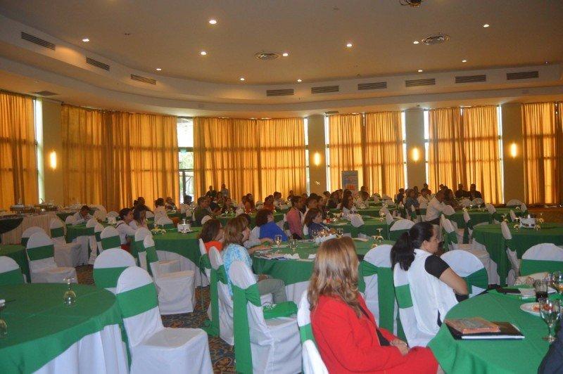 El XV Foro Centroamericano de Pequeños Hoteles se celebró en Nicaragua. Foto: La Nica de Hoy.