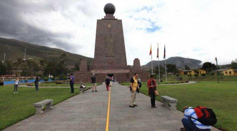 Quito concentra el 20% del turismo extranjero en Ecuador