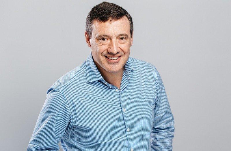 Jaume Monserrat, consejero delegado y confundador de Dingus Services.