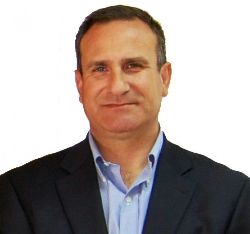 Mauricio Bernabó, country manager de Amadeus en Chile.