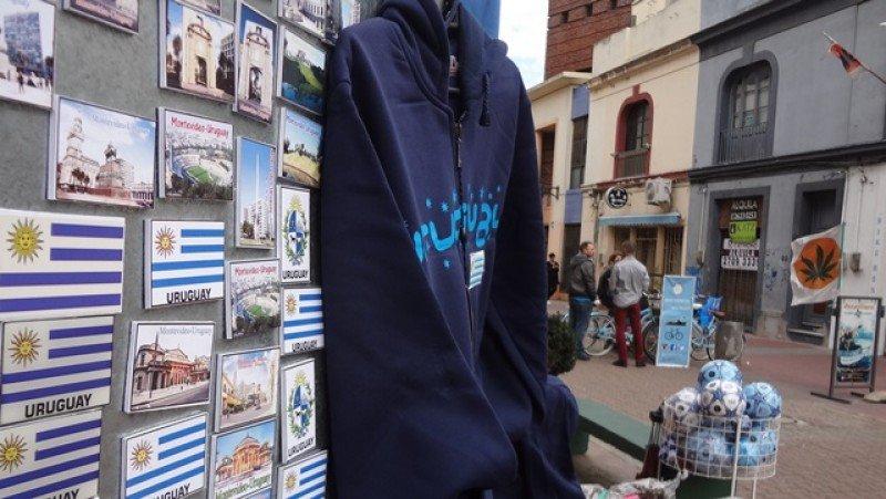 Divisas por turismo internacional suman US$ 1.445 en el primer semestre en Uruguay. Foto: J. Lyonnet.