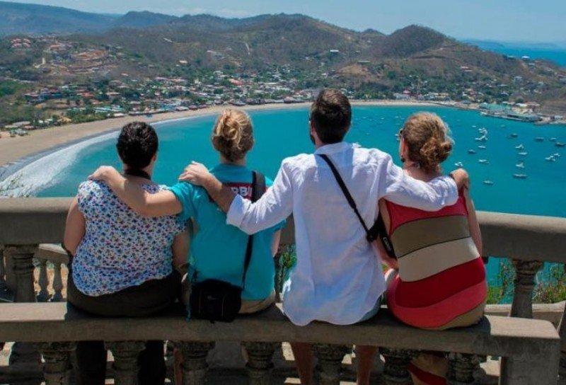 Nicaragua impulsa inversión en infraestructura turística.