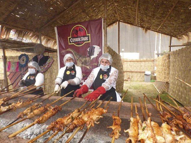 Feria Mistura se muda de Costa Verde al distrito de Rímac.
