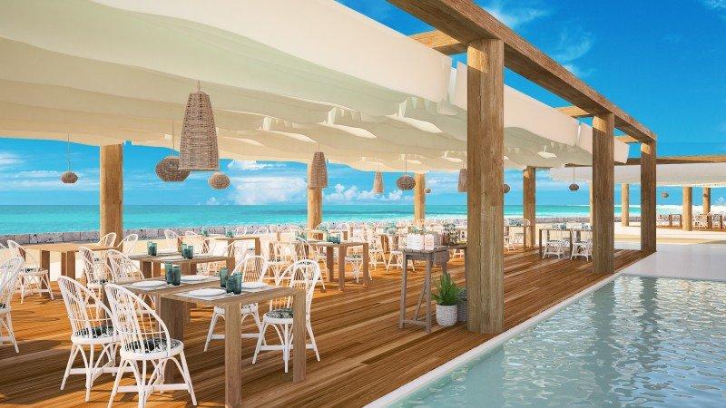 TRS Hotels, la nueva marca de los resorts de lujo only-adults de Palladium