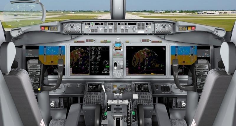 ¿Aviones sin piloto?