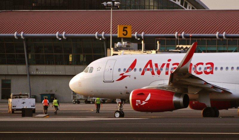 Avianca dejará de volar a Venezuela por 'dificultades operacionales'
