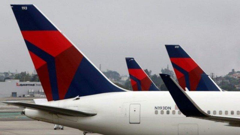 Delta Air Lines también cancela sus operaciones en Venezuela