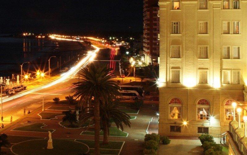 Argentino Hotel de Piriápolis seguirá bajo la actual gestión